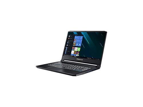 Acer Predator Helios 300 15 6 1920 X 1080 144 Hz Core I7 9750h 2 6 Ghz 16 Gb Memory 512 Gb Nvme Ssd Storage Laptop