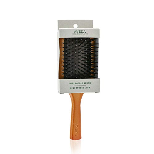 AVEDA Wooden Mini Paddle Brush Bürste, 1 Stück