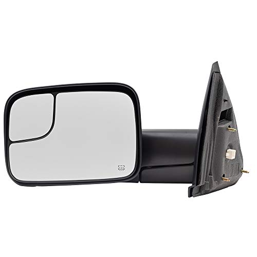 04 dodge ram driver side mirror - 1