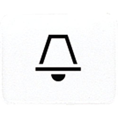 Jung 33KWW Taster-Symbol Klingel