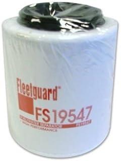 2 FLEETGUARD FF5207 Rocky Mountain 2 Pack