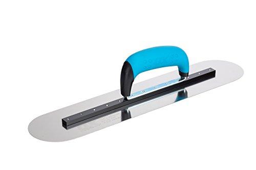 OX Tools OX-P015818 OX Pro Starre Kelle für Pools 110 x 450mm, Mehrfarbig, 110 x 450 mm