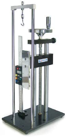 230 mm Regular discount 500-N Max Manual Test Stand Many popular brands