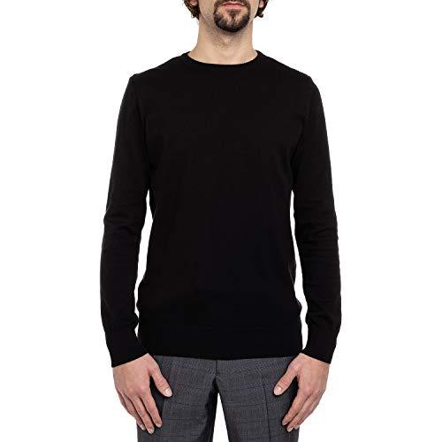 Celodoro Exclusive Herren Pullover Black-L