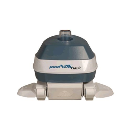 : Hayward 1005CC Pool VAC Classic Concrete In-Ground Suction Cleaner : Swimming Pool Suction Cleaners