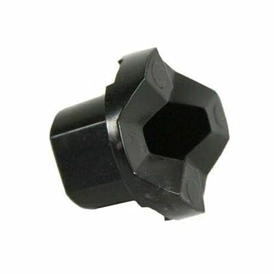 Compatible with Frigidaire 240328203 Door Hinge Bearing for Refrigerator
