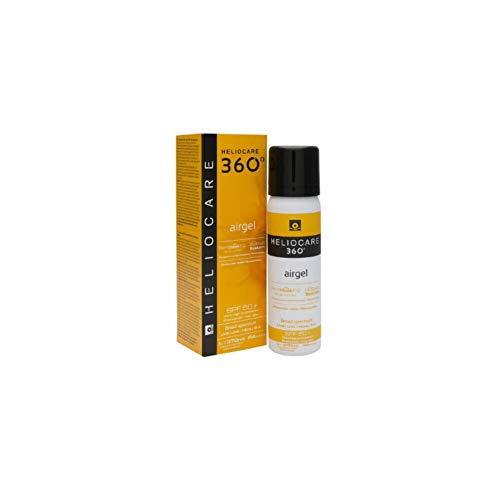 IFC HELIOCARE 360º Airgel Facial spf 50+ 60 ml