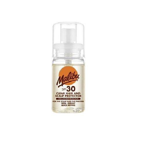 Malibu Sun Lotion SPF30 Scalp & Hair Protection 50ml Spray