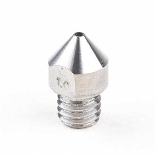 XBaofu 1pcs 1,75 mm de Alta Temperatura de la Boquilla Boqui