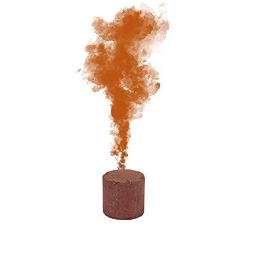 Pastillas de Pastel de Humo de Colores 2021 píldoras de torta de humo coloridas muestran humo bomba divina boda divina halloween fotografía ayuda decoración herramienta accesorios suministros de fiest