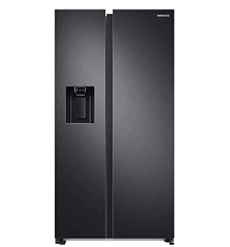 Samsung RS68A8821B1 - Frigorifero americano No Frost 634 lt, Classe E, Inox
