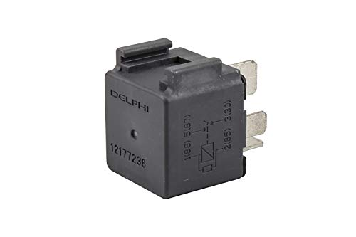 ACDelco 12177238 GM Original Equipment Multi-Purpose Relay