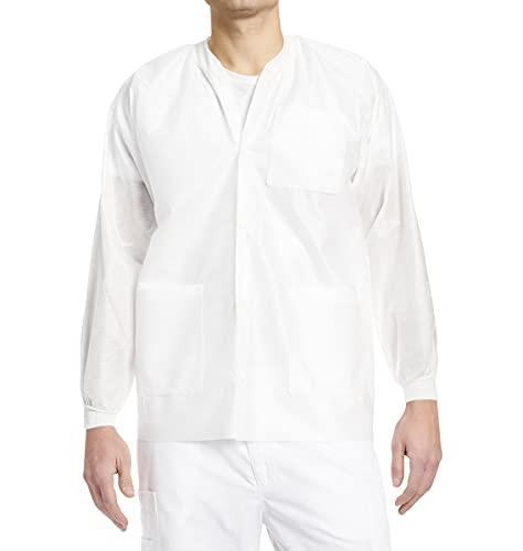 Camisas Blancas De Vestir marca Amazing Supply