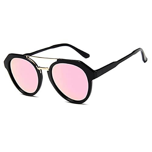 NBJSL Gafas De Sol Para Mujer Gafas De Sol Vintage Para Mujer (Caja De Embalaje Exquisita)