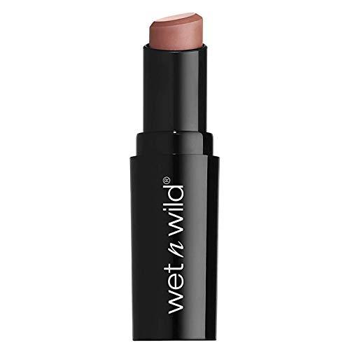 Wet n Wild MegaLast Lip Color Never Nude– Barra