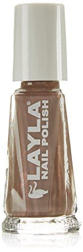 LAYLA Cosmetics Traditional Effect nagellackk 214, 1er Pack (1 x 10 ml)