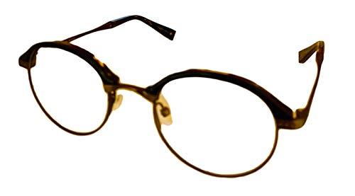 Eyeglasses John Varvatos V152 Antique dark gunmetal