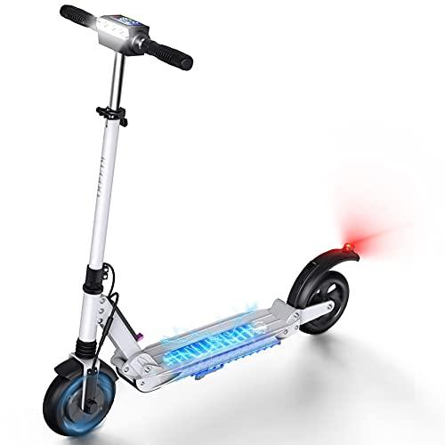 urbetter Patinete Eléctrico Adultos Scooter Electrico 30 km de Autonomía Patin Electrico...