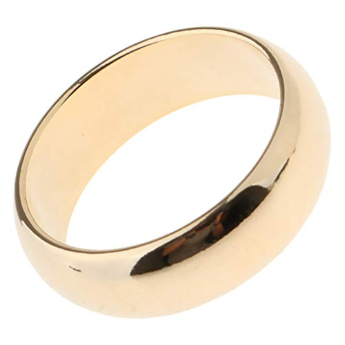 dailymall Ring Trick Powerful Pro PK Size Shiny, Stylish and Energetic Effect PK - 21mm