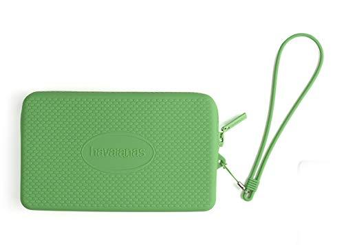Havaianas Mini Bag Plus, Leaf Green