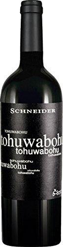 Markus Schneider Tohuwabohu Cabernet Sauvignon 2012 (3 x 0.75 l)