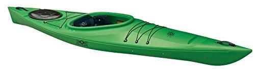 Jolly Roger Raider solo Kayak Lime