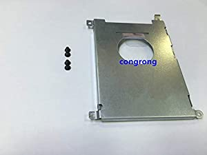 Lysee Laptop Repair Components - Hard Dive caddy HDD bracket caddy cover for Dell Latitude E5430 E5530