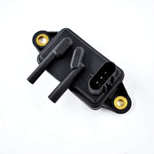 WFLNHB EGR Exhaust Gas Recirculation Pressure Feedback Sensor Fit for DPFE15 Ford Escape Focus Thunderbird Ranger Lincoln Mazda Mercury Replace OE# F77Z-9J460-AB F77Z9J460AB