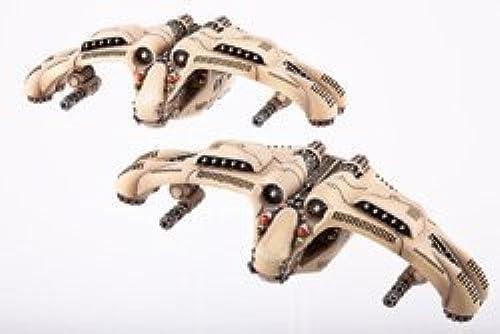 los clientes primero PHR  Triton A1 Strike Dropships (2) by Hawk Hawk Hawk Wargames  venta de ofertas