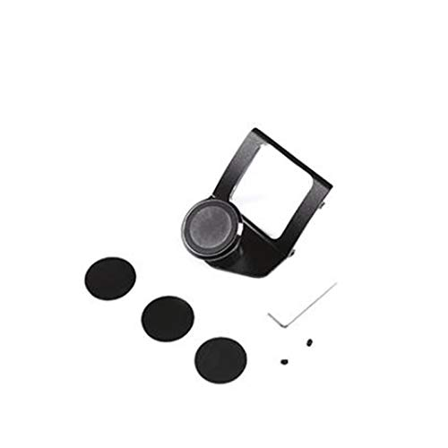 Ming Ming Coche Interior Vent Air Soporte Para Teléfonos Móviles Magnético Coche Titular De Teléfono Accesorios Ajuste Para BMW 3 Series E90 E92 E93 2005-2012 (Color Name : Noble black)