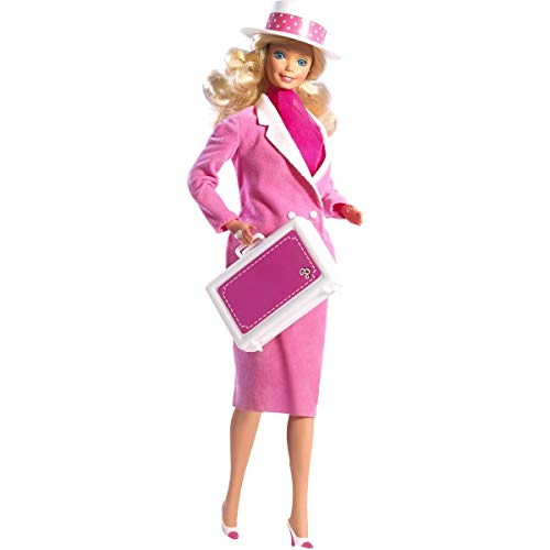 Barbie FJH73 Signature Day-to-Night Puppe