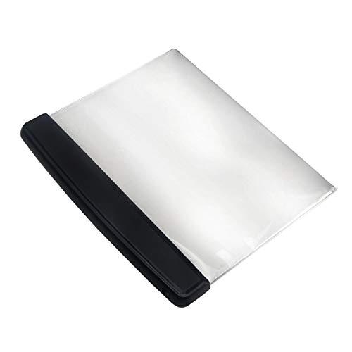 Placa Plana Panel de Luz de Lectura Portátil Led Luz de Noche Lectura Protección de los Ojos Batería Inalámbrica Libro Visión