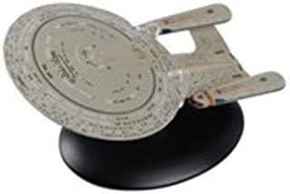 Star Trek The Official Starships Collection #1: USS Enterprise NCC-1701D Ship Replica