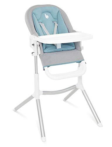 A010403 Chaise haute 2 en 1 Slick