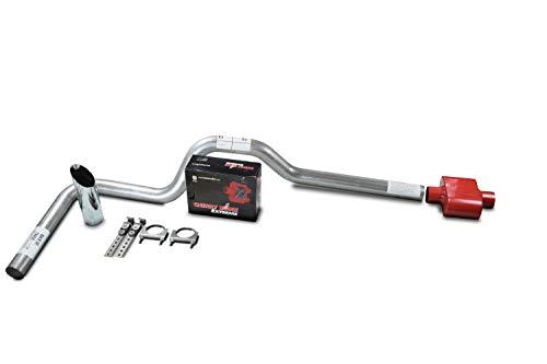 06 silverado exhaust system - 7