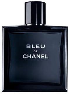 Bleu De Chanel Perfume For Men by Chanel 100 ml EDT Spray