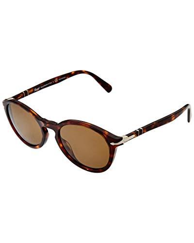 Persol unisex gafas de sol PO3237S, 24/57, 52