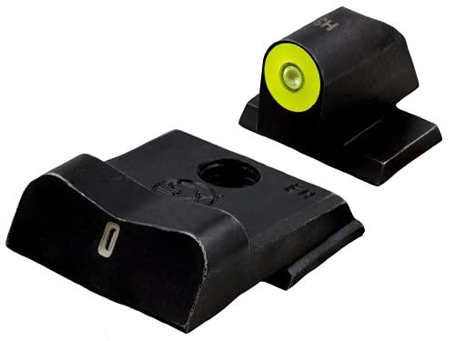 XS SIGHTS New DXT2 Big Dot Night Sight for S&W Pistols,...