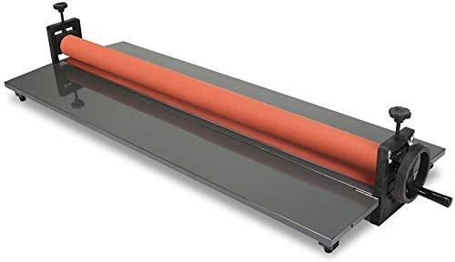 VEVOR 1300mm Laminatrice a Freddo Manuale Plastificatrice a Freddo Manuale Laminatore a Freddo Cold Laminating Machine