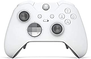 Xbox One Elite Wireless Controller - White Special Edition