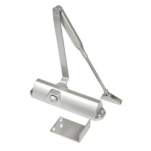 Dorma TS68 Überkopf Türschließer Silber