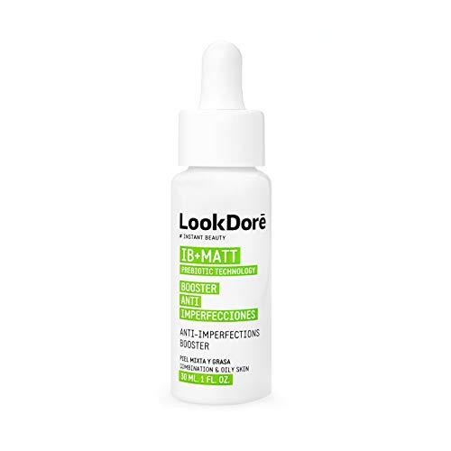 Look Dore Ib+Matt Booster Anti Imperfecciones 30 Ml - 30 ml.