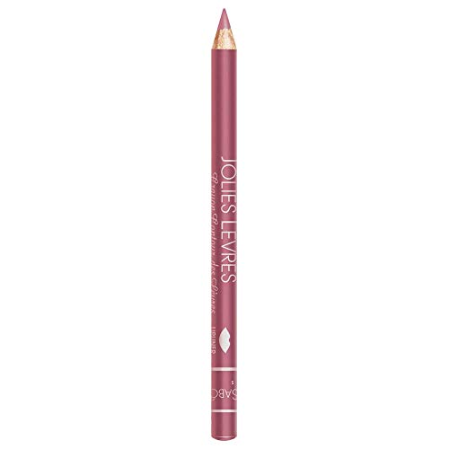 Vivienne Sabo - Lápiz labial, color rosa oscuro