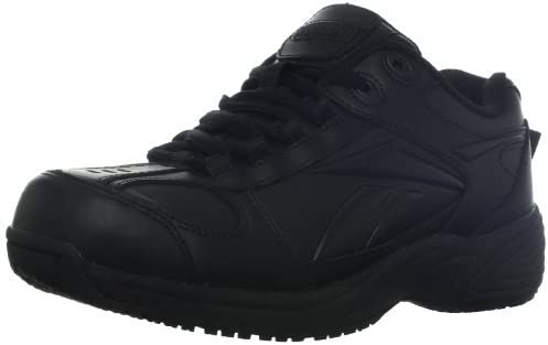 Reebok Women's Jorie Athletic Jogger Work Shoes Composite Toe - Rb188