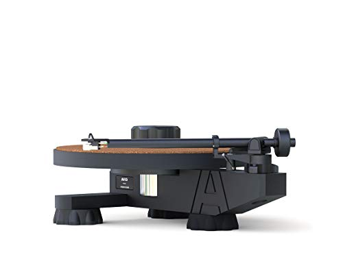 AVID Ingenium Plug & Play Plattenspieler inkl. MM-Tonabnehmer