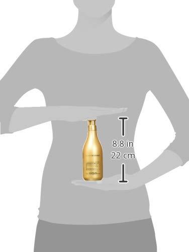 セリエエクスパートアブソルートR.ゴールドシャンプー500ml
