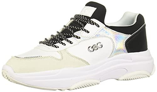 Zapatos Tenis Para Mujer marca G By Guess