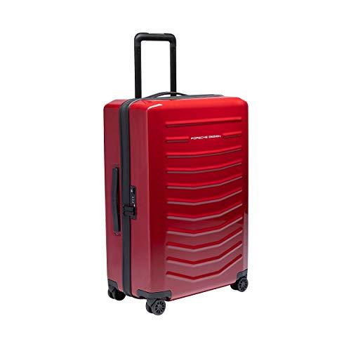 PORSCHE DESIGN Roadster HC Light Trolleycase MVZ M Red