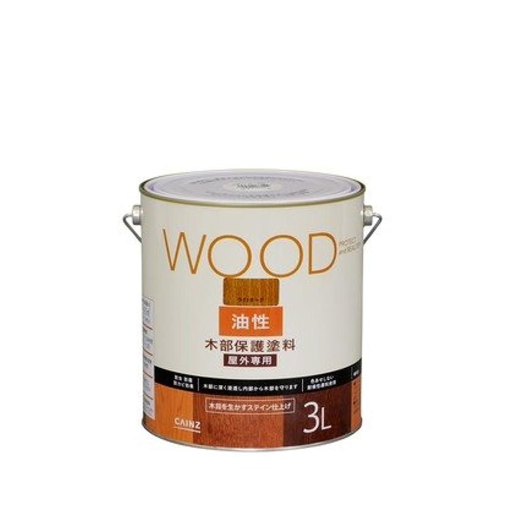 ビリーヤギシャーク慢な油性木部保護塗料