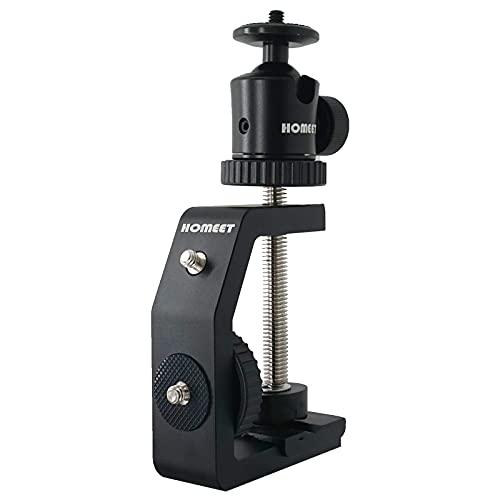 Homeet -  Kamera Klemme